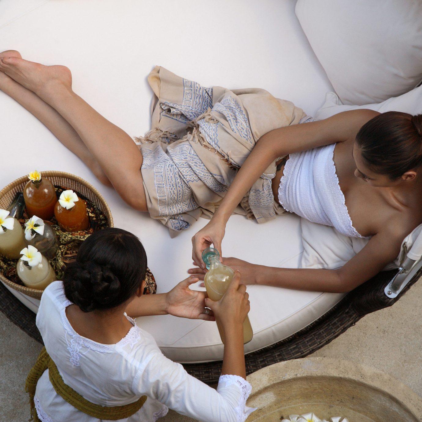 human positions child bride leg photo shoot infant