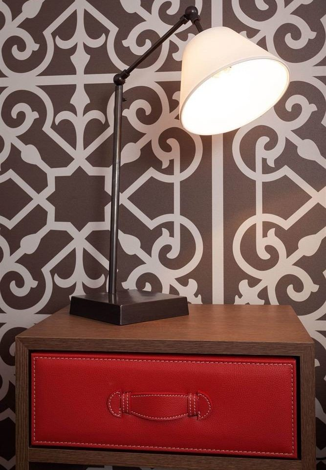 red brown lighting pattern wallpaper illustration