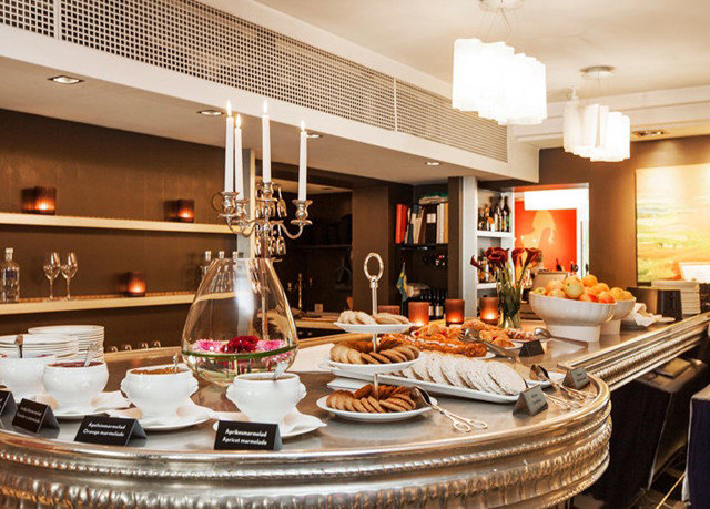 buffet function hall food restaurant brunch cuisine counter cooking