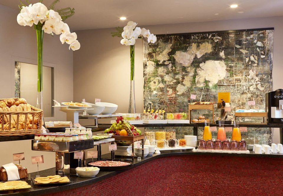 buffet floristry counter function hall food brunch restaurant