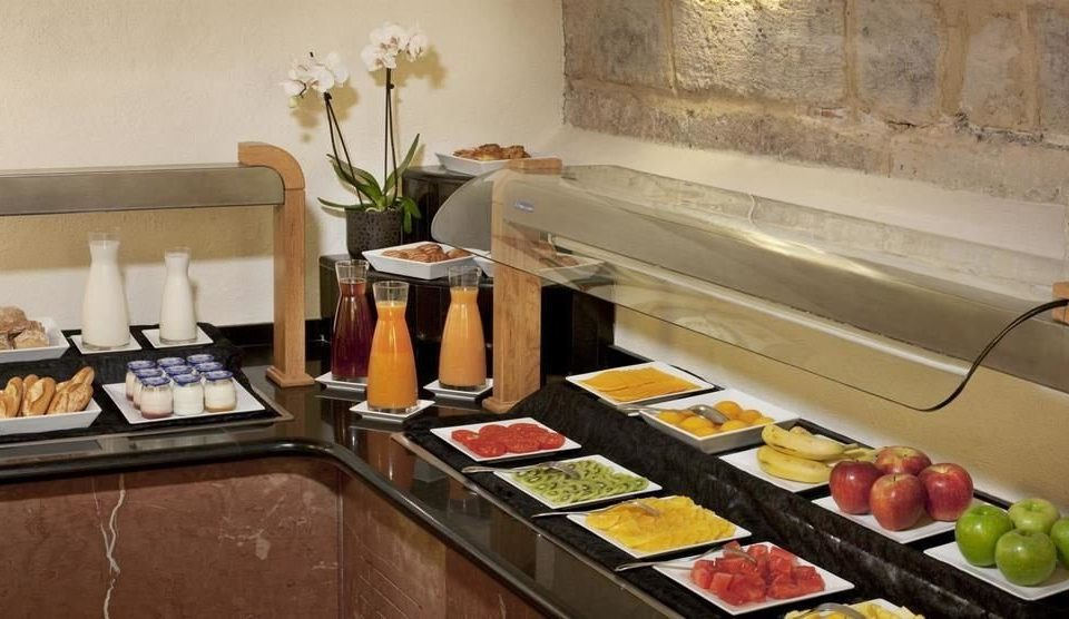 restaurant food buffet counter brunch