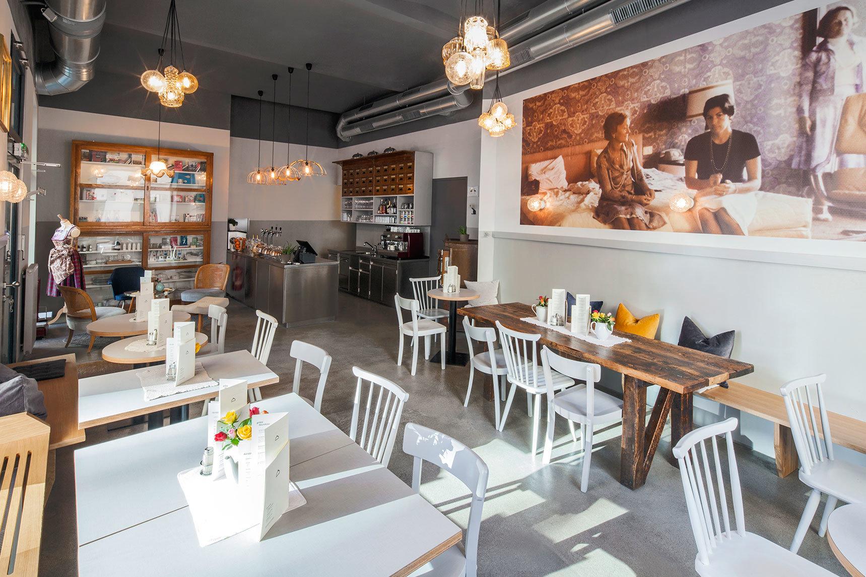 property restaurant café cafeteria food brunch cuisine dining table