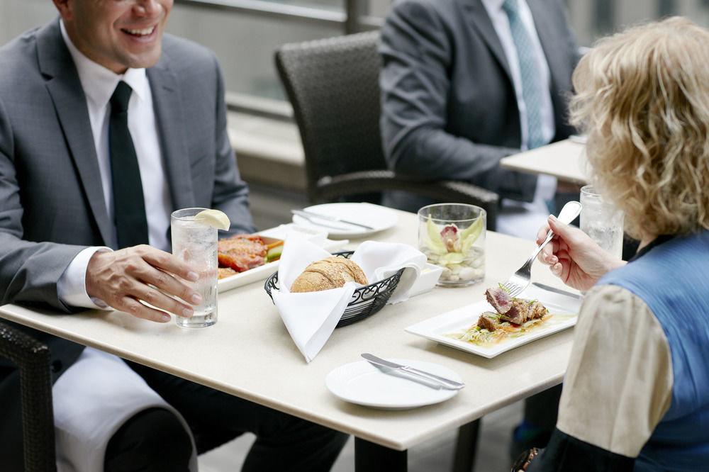 lunch eating sense dinner brunch suit