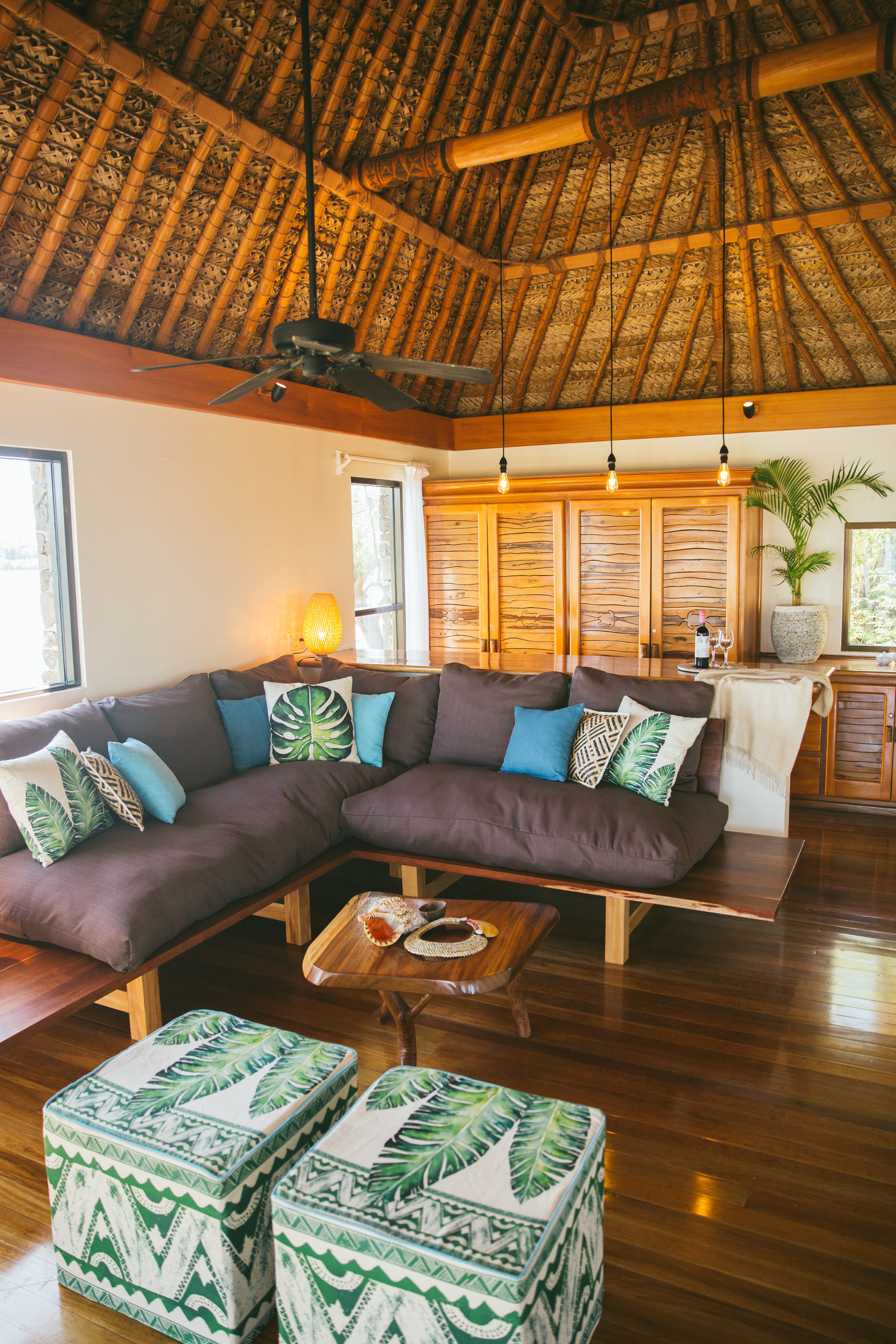 Exotic Hotel Rooms: 9 Best All-Inclusive Resorts In Fiji