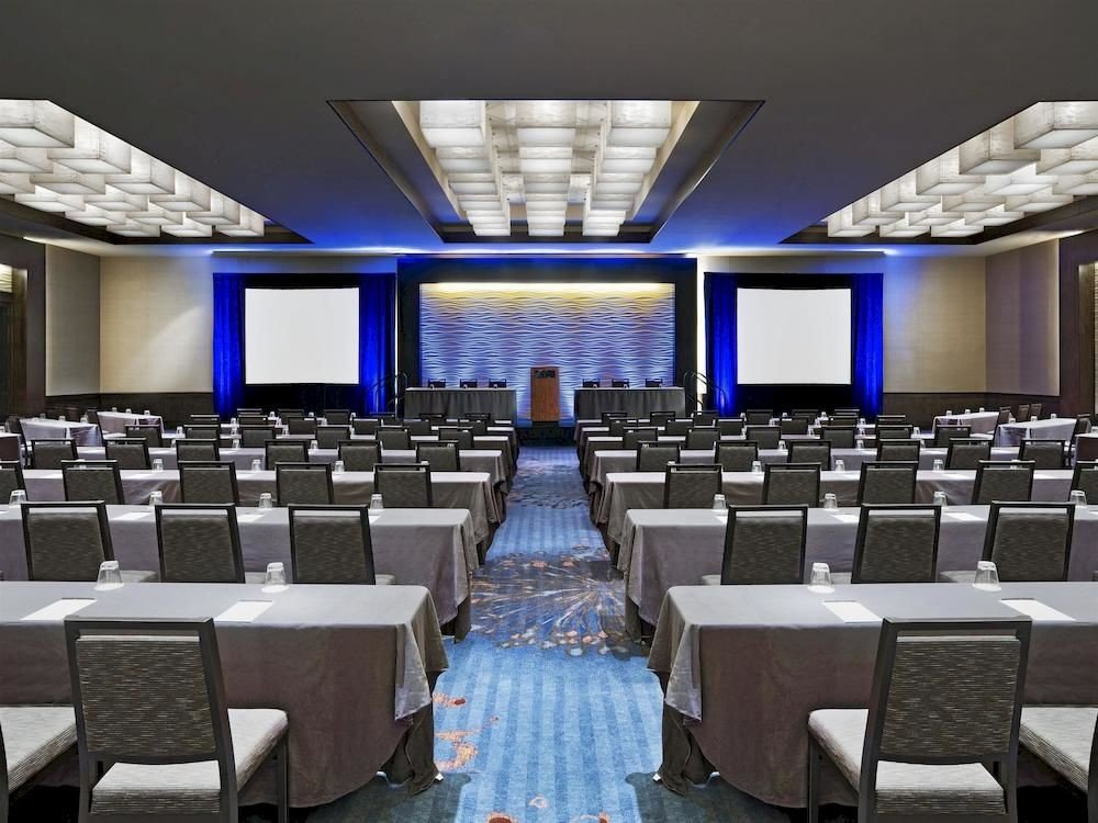 Budget Business auditorium conference hall function hall meeting convention center convention ballroom conference room