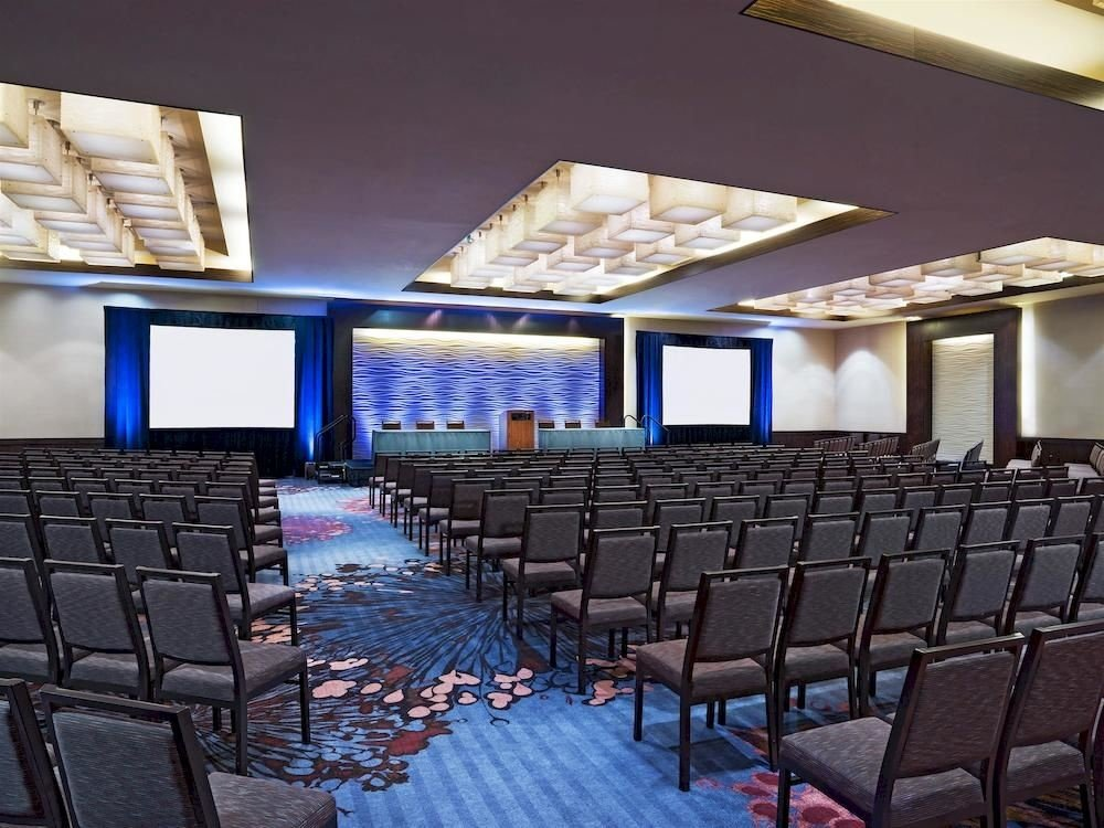 Budget Business auditorium chair conference hall theatre function hall convention center meeting conference room