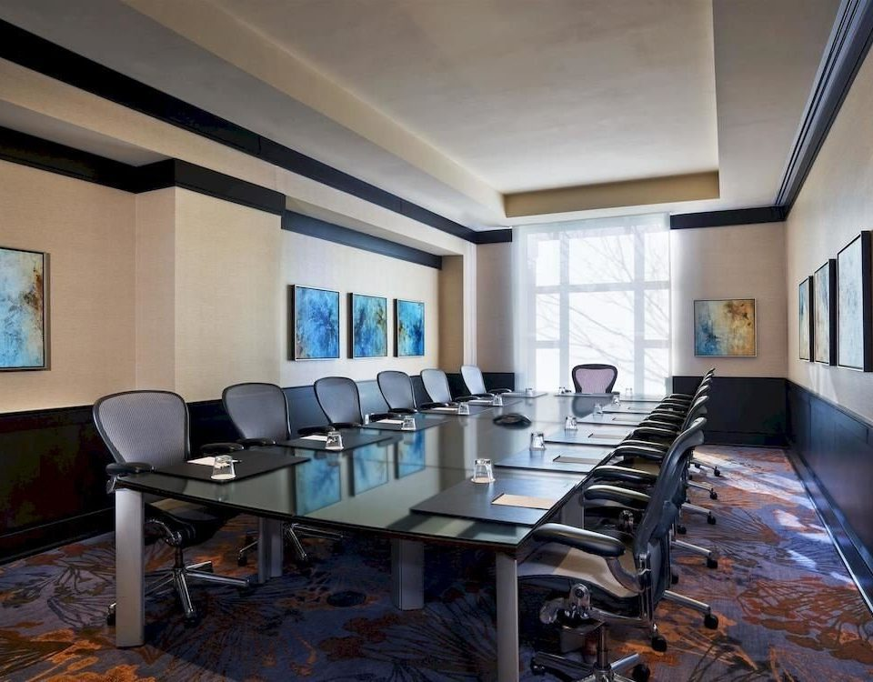 Budget Business property conference hall living room condominium office recreation room dining table