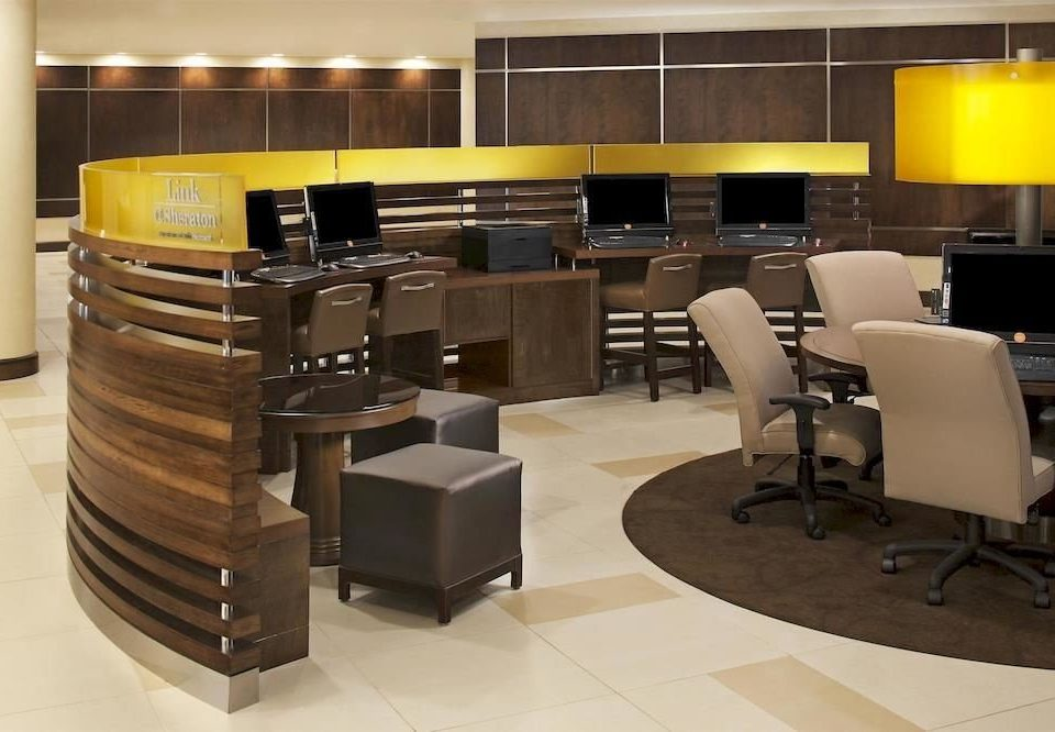 Budget Business office desk conference hall Modern