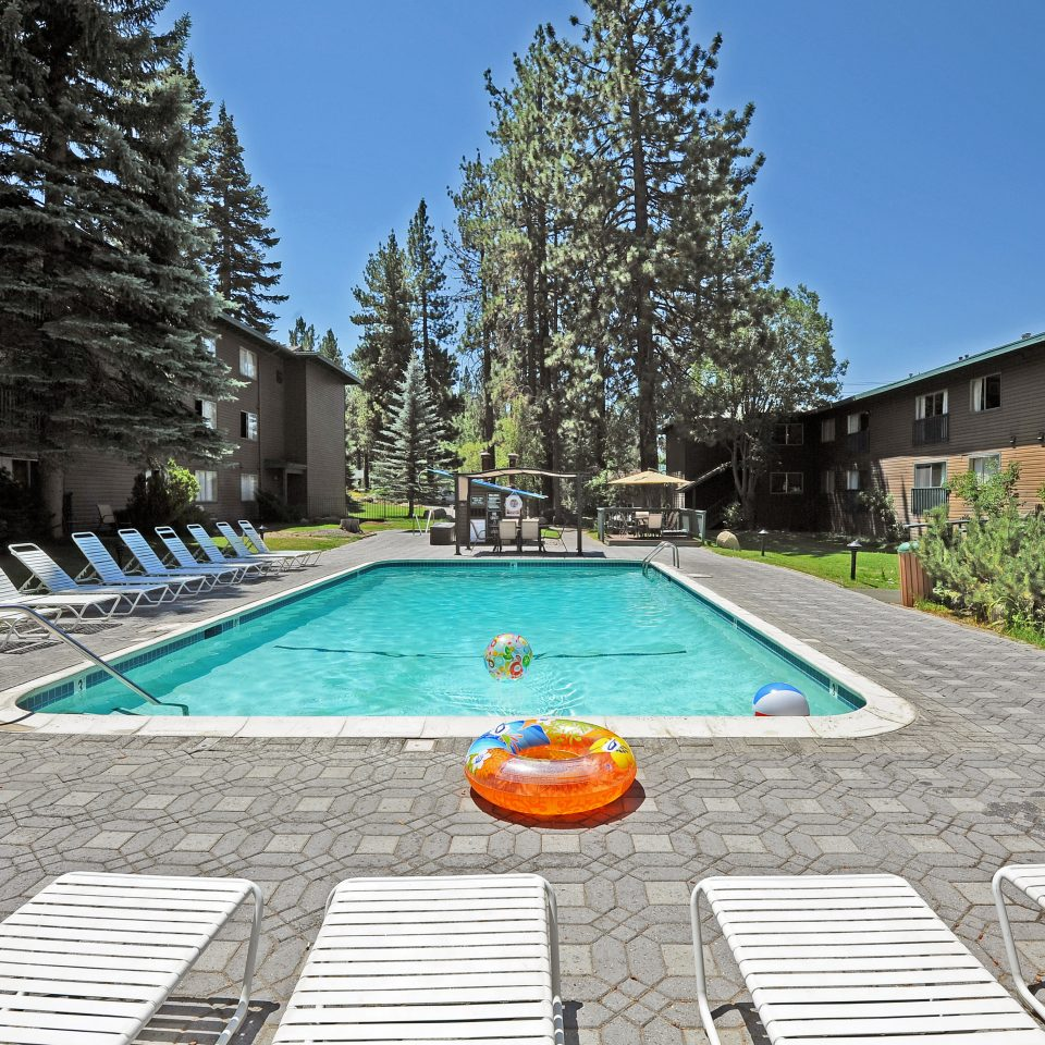 Skyhawk Apartments: Forest Suites Resort At Heavenly Village (South Lake Tahoe