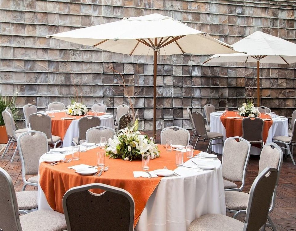 Budget Dining Drink Eat Modern Patio chair restaurant banquet wedding Party function hall wedding reception brunch