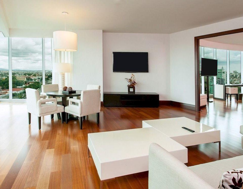 Budget Modern property living room hardwood condominium home nice wood flooring Dining flooring laminate flooring hard flat dining table