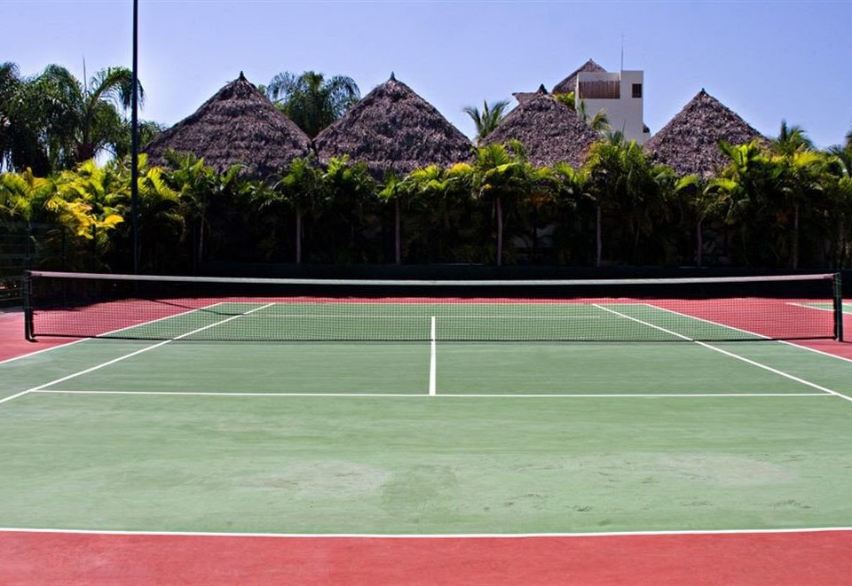 Budget Family Outdoor Activities Sport Tropical athletic game tennis tree sky court racket structure tennis court sport venue grass baseball field sports baseball park soccer specific stadium lawn stadium