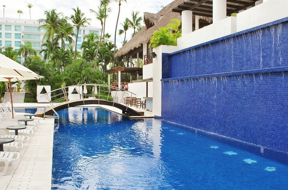 Budget Family Pool Resort Tropical building water swimming pool leisure property condominium Villa backyard swimming