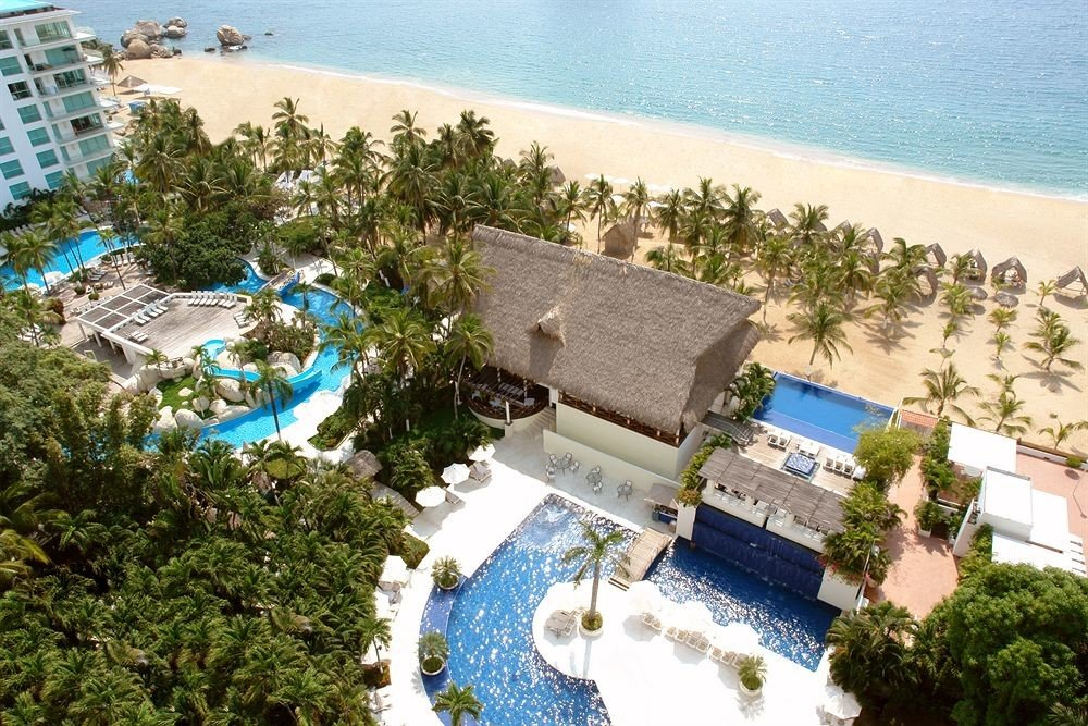 Budget Family Pool Resort Tropical property leisure Water park swimming pool condominium amusement park mansion resort town caribbean