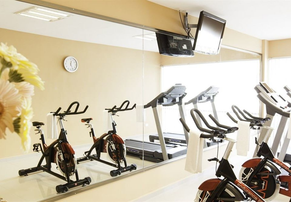 Budget Sport Wellness structure gym sport venue physical fitness
