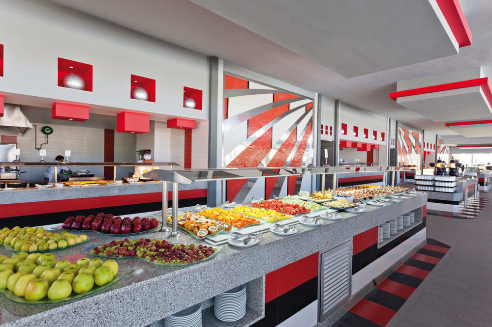 supermarket retail grocery store cafeteria fast food food court convenience store fast food restaurant restaurant buffet food counter