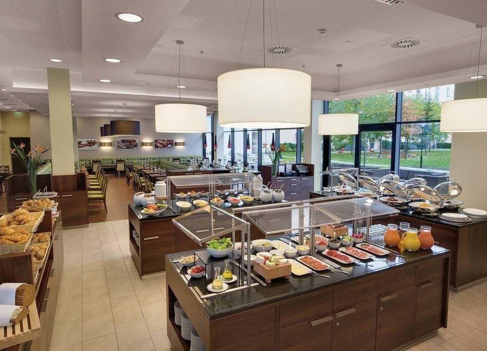 property restaurant cafeteria buffet