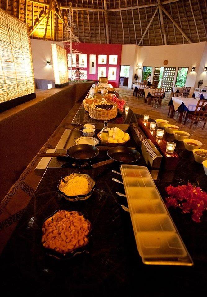 buffet restaurant food sense