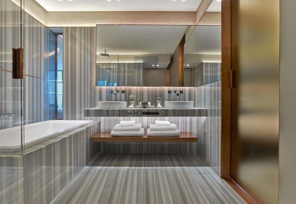 building property hardwood home condominium flooring wood flooring cabinetry tub