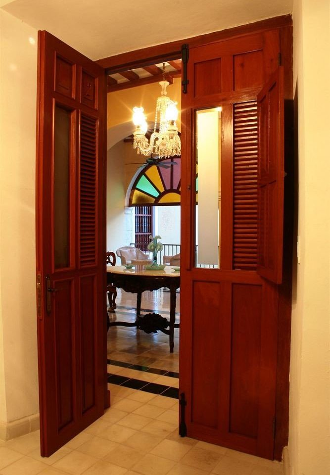 building cabinetry house door home red hall cupboard doorway