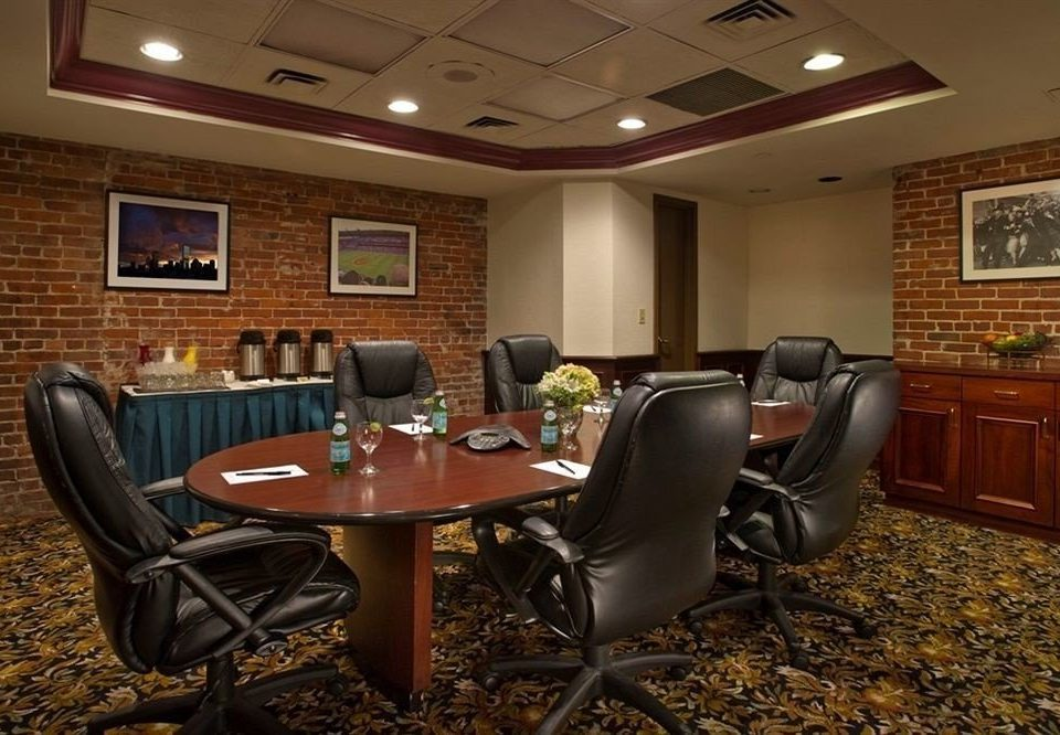 chair building conference hall recreation room living room conference room