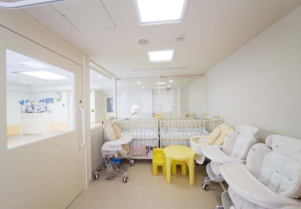 property building hospital clinic