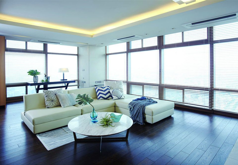 property condominium living room building home daylighting