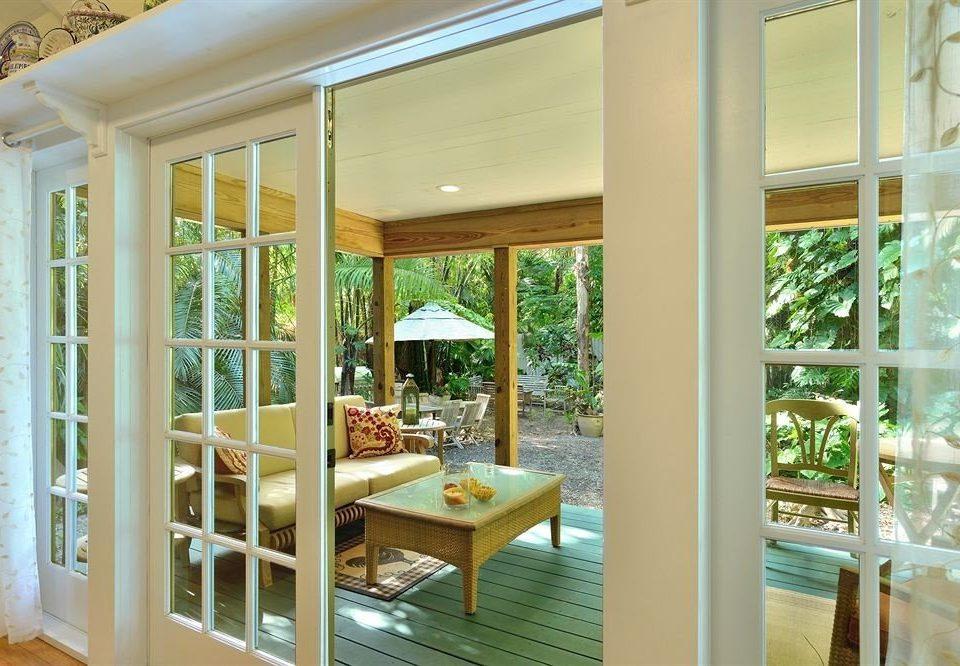 building property porch home door living room condominium outdoor structure orangery