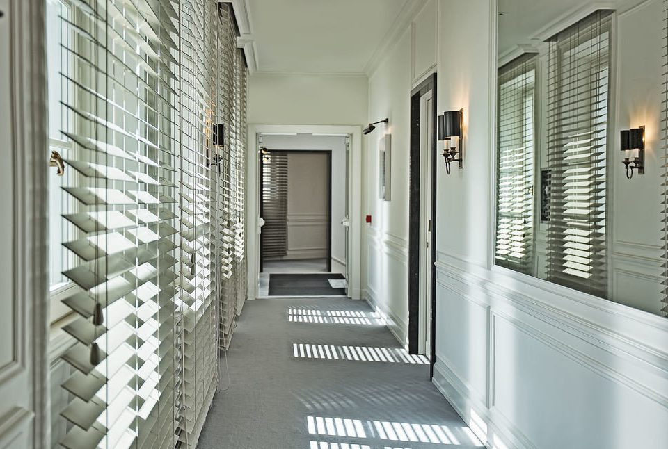 building property condominium home hall long