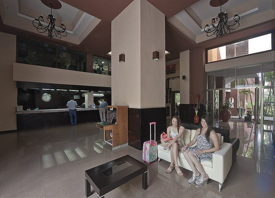 property building home condominium living room