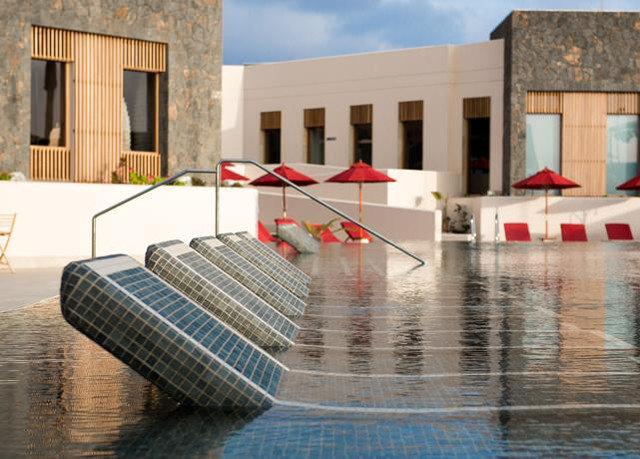 building leisure property swimming pool condominium stone