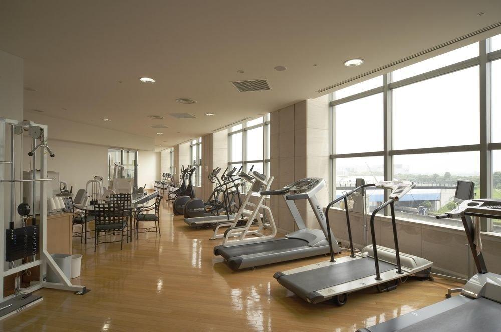 structure property condominium building sport venue living room