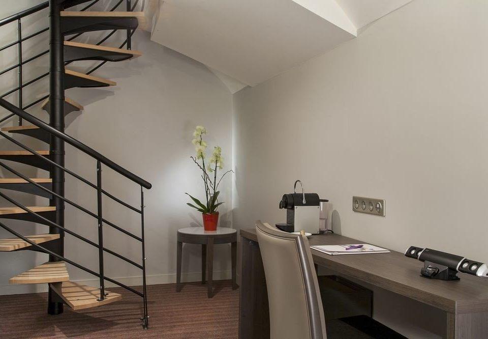 property building loft condominium