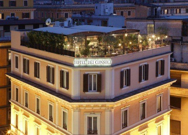 building plaza condominium mansion palace