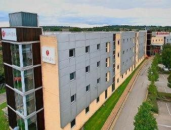 sky property building condominium residential area tower block