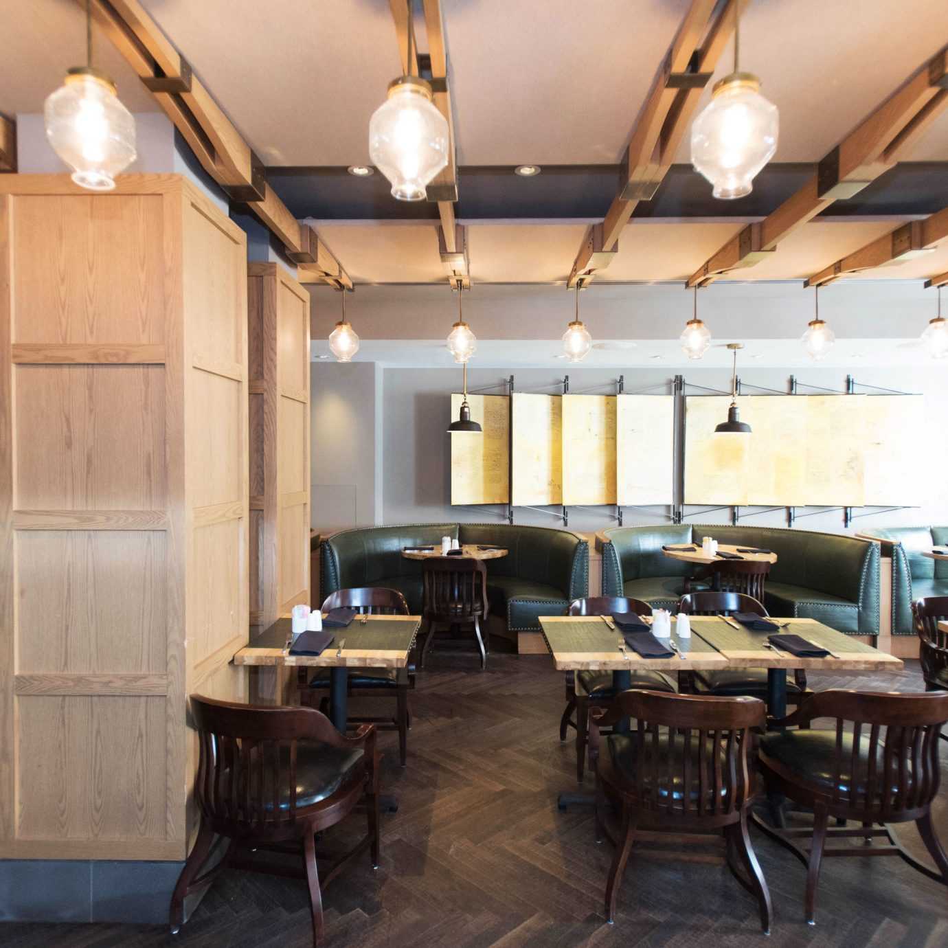 property building recreation room home conference hall restaurant