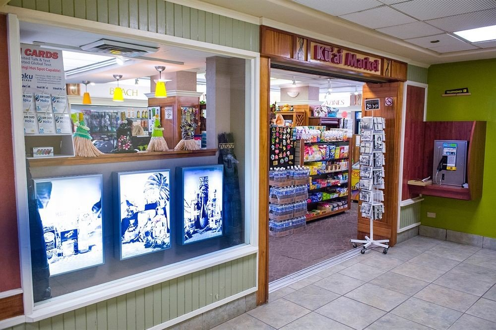 convenience store building retail grocery store kiosk outdoor structure