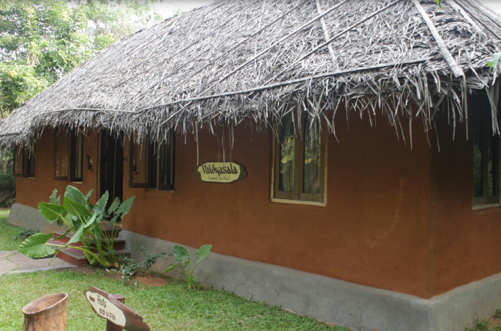 grass property building tent hut house roof cottage thatching stone