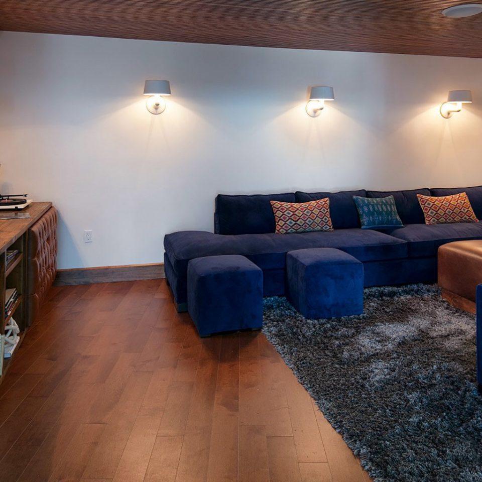 property building house home cottage living room restaurant lamp