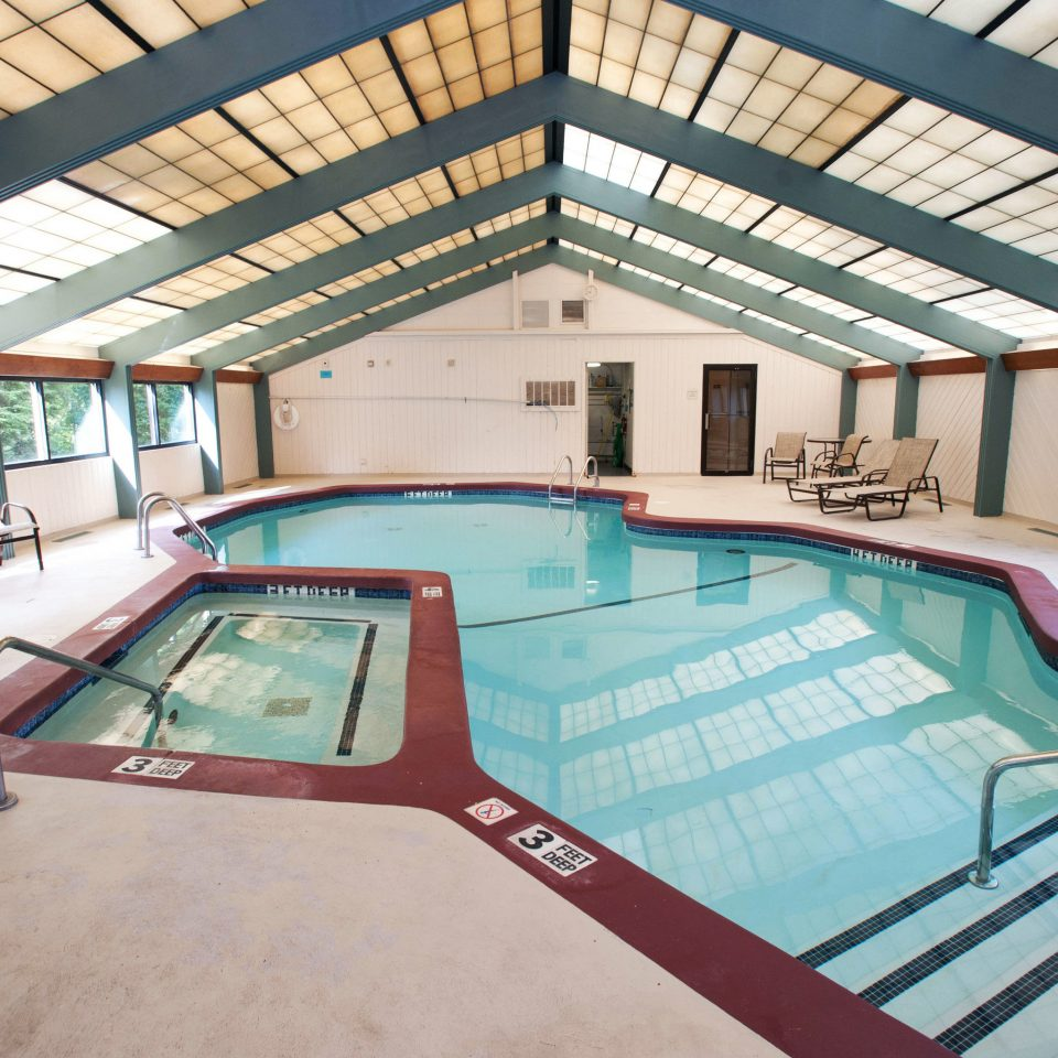 swimming pool leisure property building leisure centre daylighting empty