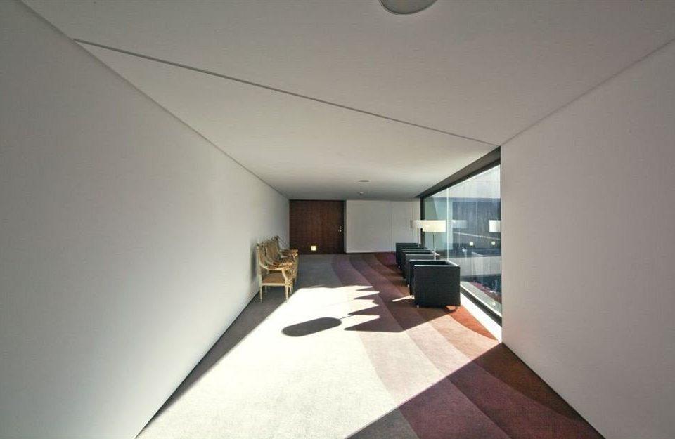 property building house daylighting home living room loft flooring