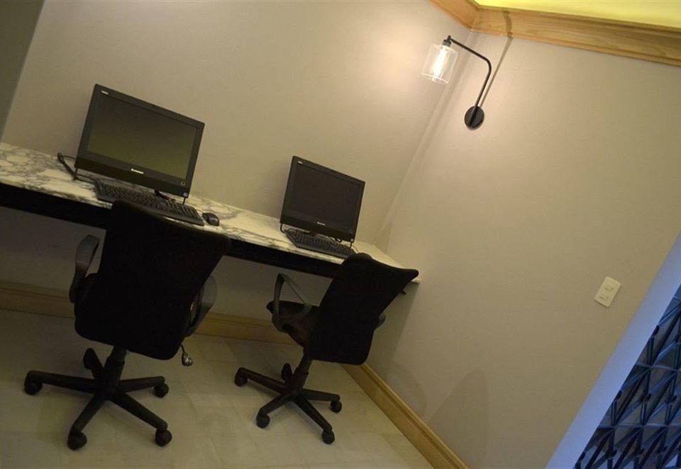 property building office desk