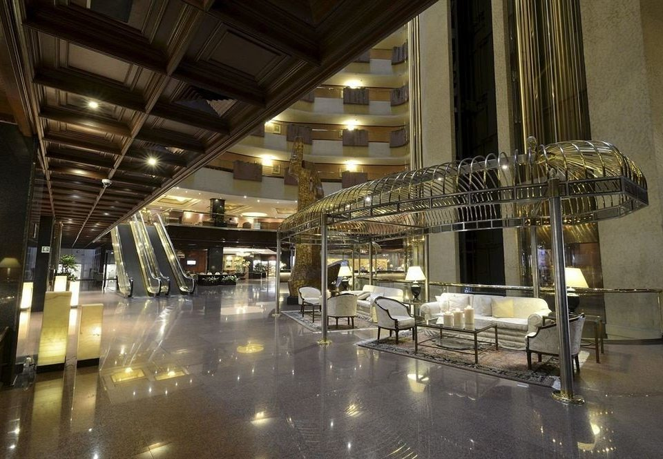 building lighting public transport tourist attraction lots factory subway