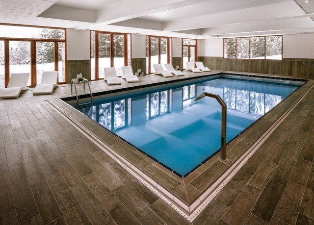 building swimming pool property hardwood flooring mansion wood flooring