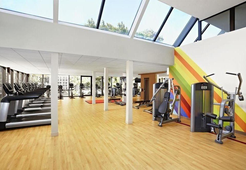 structure property building sport venue gym leisure centre