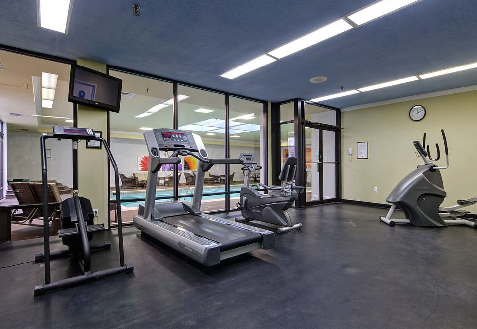 structure gym sport venue building physical fitness