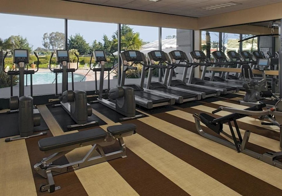 structure gym building sport venue physical fitness