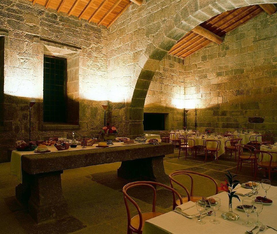 building restaurant hacienda tourist attraction stone