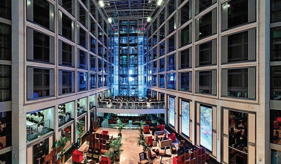 building library metropolis