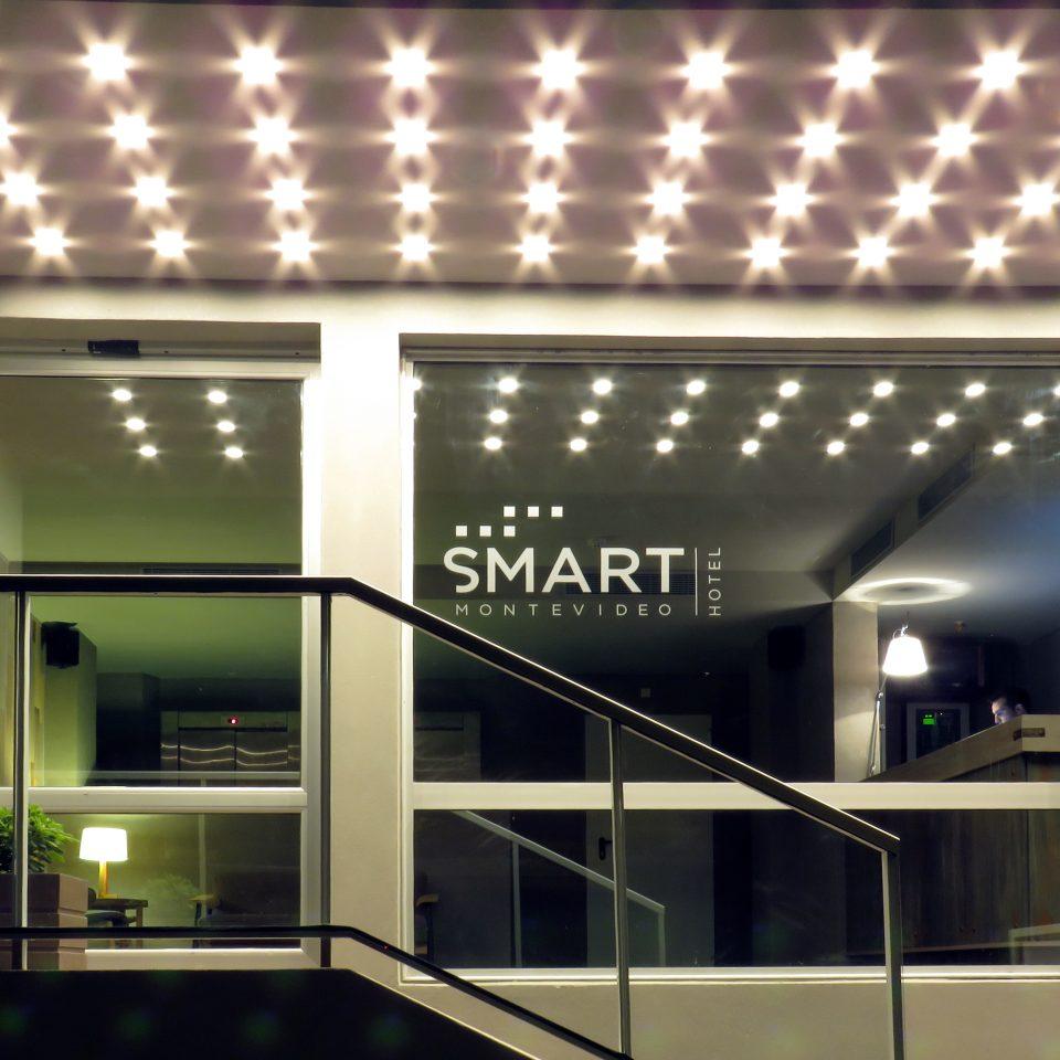 Buildings Exterior lighting daylighting Lobby headquarters condominium glass